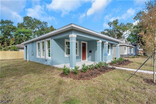 Photo of 987 12TH AVENUE S, ST PETERSBURG, FL 33705 (MLS # U8136896)