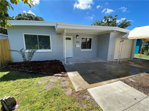 Photo of 4160 68TH AVENUE N, PINELLAS PARK, FL 33781 (MLS # U8139896)