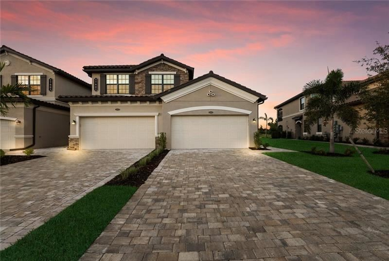18117 GAWTHROP #101, Lakewood Ranch, FL 34211 - #: A4481896