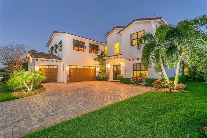 10919 MOBBERLEY CIRCLE, Orlando, FL 32832 - #: S5046896