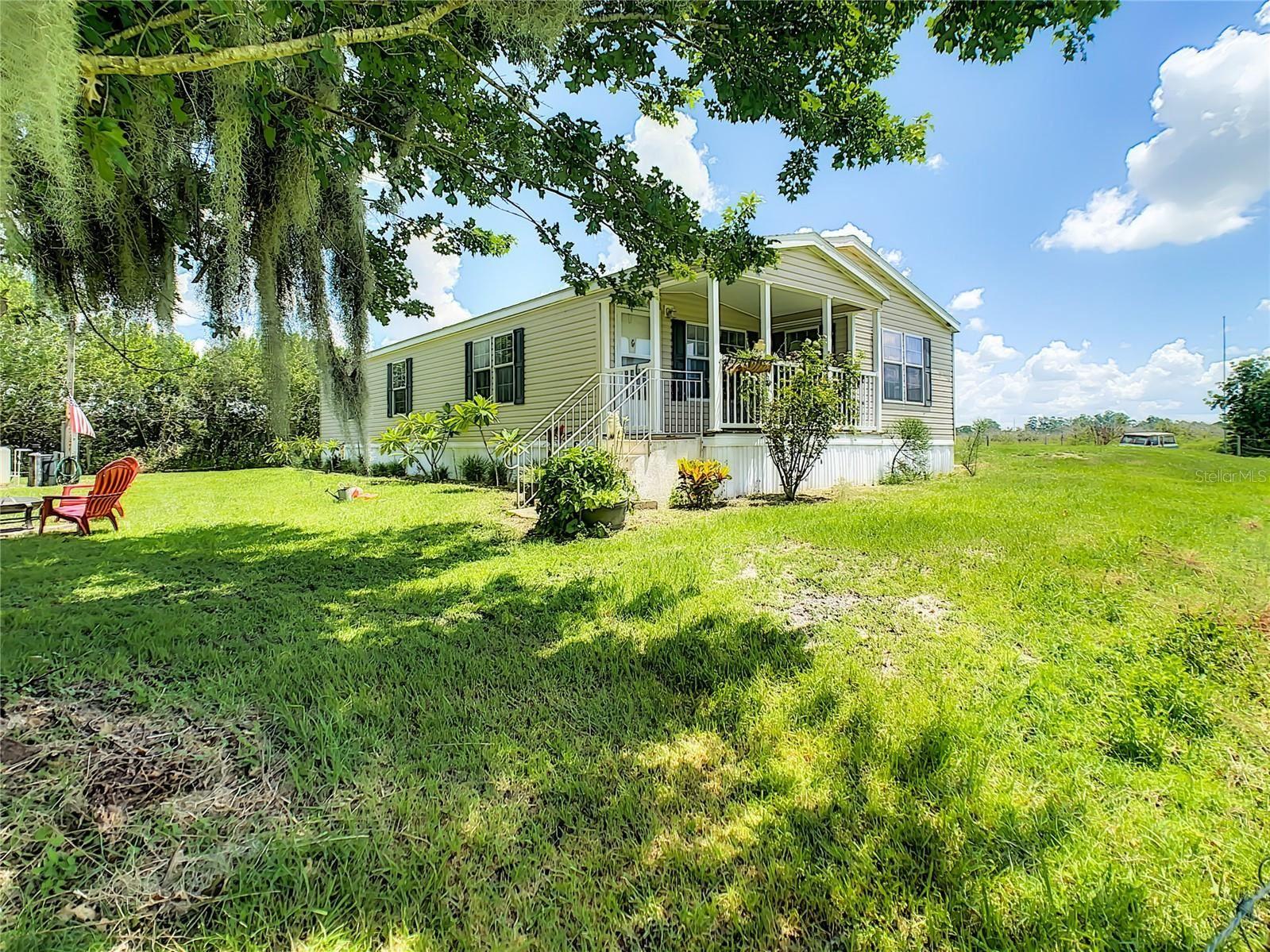 6460 HICKORY TREE ROAD, Saint Cloud, FL 34772 - #: S5053896