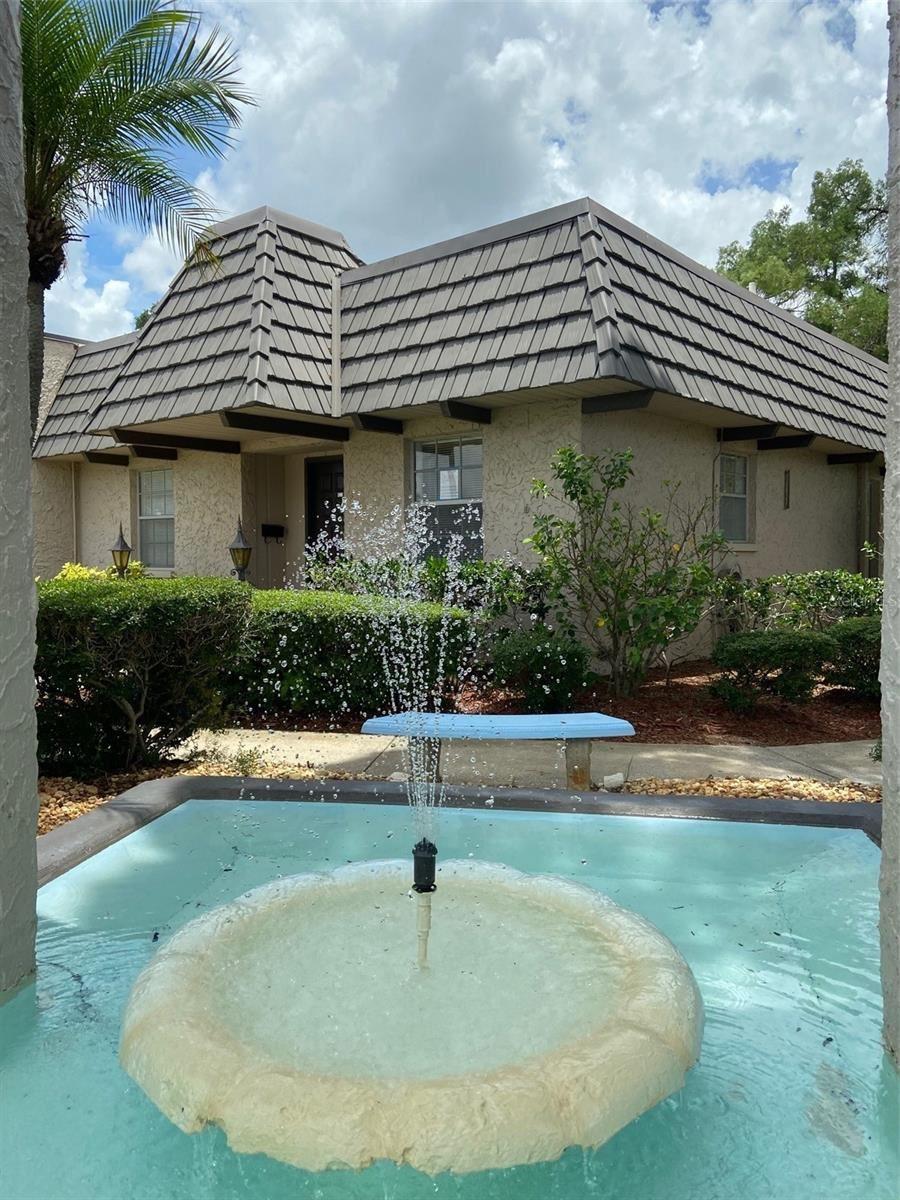 106 CORDOVA GREEN #106, Seminole, FL 33777 - #: T3318896