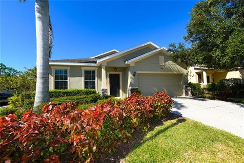 Photo of 8475 KARPEAL DRIVE, SARASOTA, FL 34238 (MLS # A4450897)