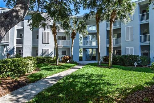 Photo of 404 CERROMAR CIRCLE N #110, VENICE, FL 34293 (MLS # N6109897)