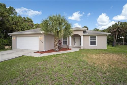 Photo of 4628 ADDERTON AVENUE, NORTH PORT, FL 34288 (MLS # O5866897)