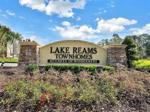 Photo of 12542 CRUXBURY DR, WINDERMERE, FL 34786 (MLS # O5927897)