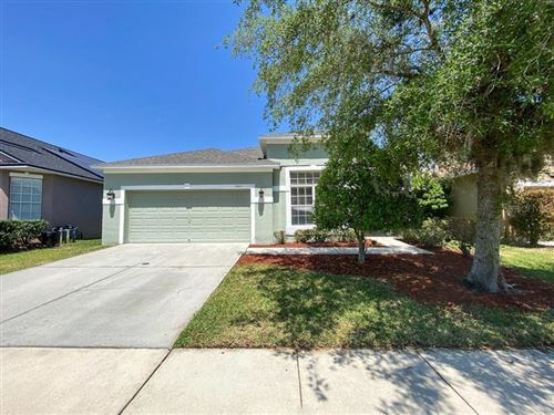 Photo of 14101 MORNING FROST DRIVE, ORLANDO, FL 32828 (MLS # O5936897)
