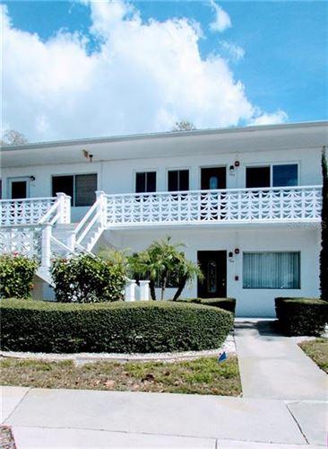 Photo of 8325 112TH STREET #209, SEMINOLE, FL 33772 (MLS # U8112897)