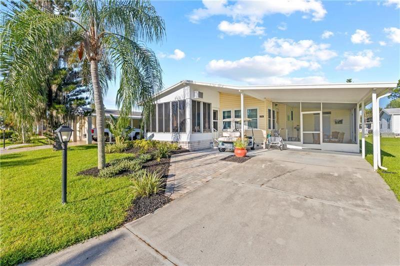 234 VISTORIA DRIVE, North Port, FL 34287 - MLS#: C7432897