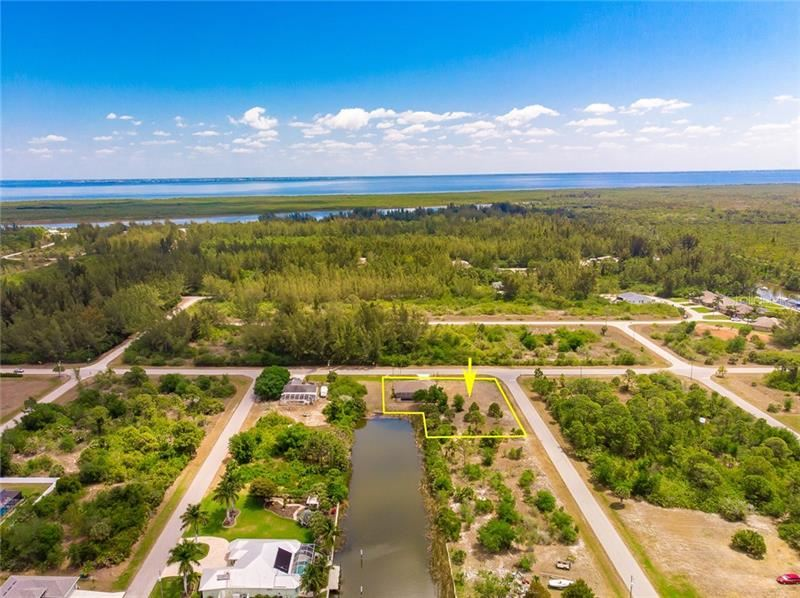 Photo of 10497 ST PAUL DRIVE, PORT CHARLOTTE, FL 33981 (MLS # D6117897)