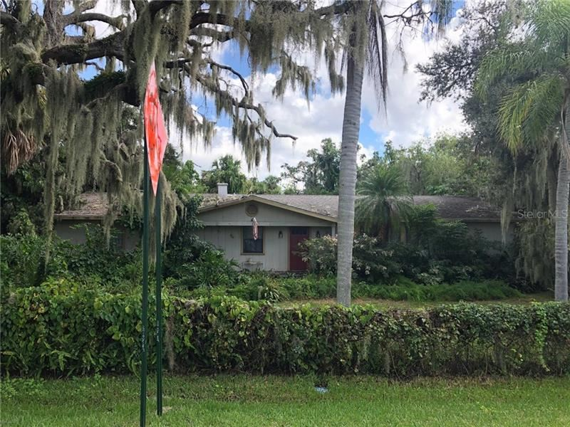 Photo of 304 SALLY LEE DRIVE, ELLENTON, FL 34222 (MLS # O5822897)