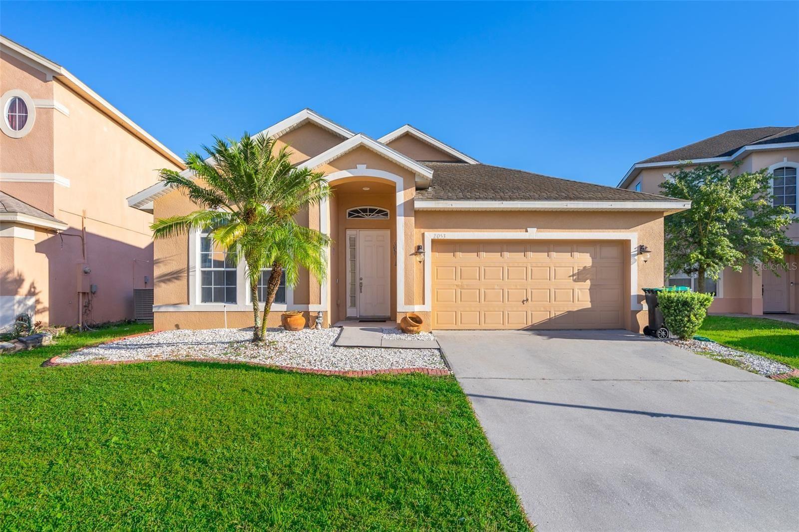 2053 CEDAR GARDEN DRIVE, Orlando, FL 32824 - #: O5979897