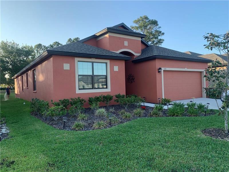 535 OLD WINDSOR WAY, Spring Hill, FL 34609 - #: T3235897
