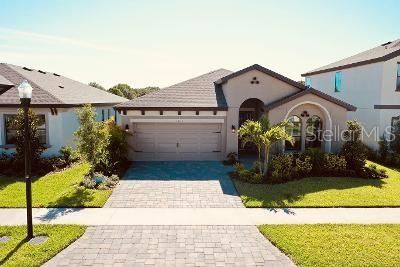 13133 MONACH ISLES DRIVE, Riverview, FL 33579 - MLS#: T3244897
