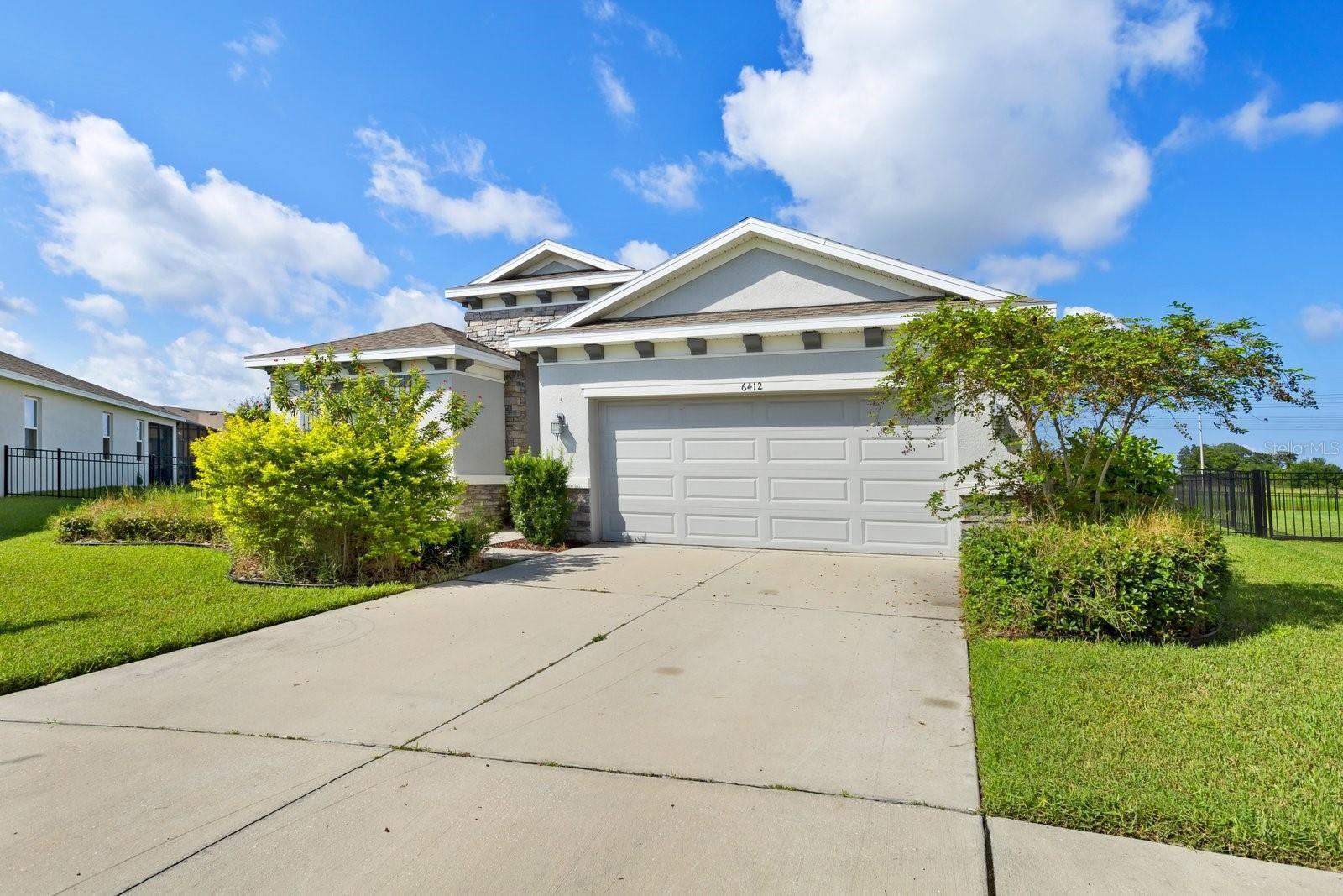 6412 TRITON LANE, Apollo Beach, FL 33572 - #: T3326897