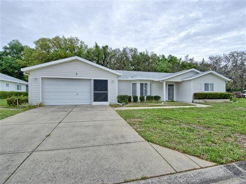 Photo of 9983 SE 175TH STREET, SUMMERFIELD, FL 34491 (MLS # G5027898)