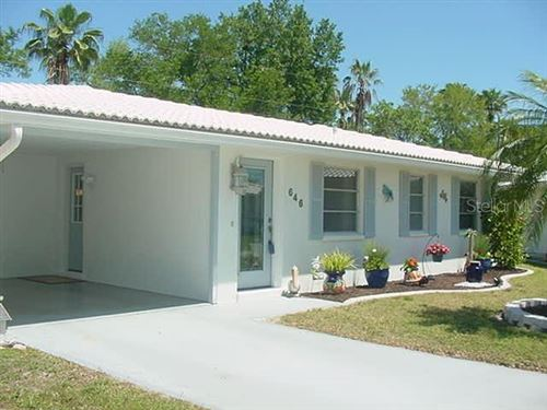 Photo of 646 CIRCLEWOOD DRIVE #T-4, VENICE, FL 34293 (MLS # N6109898)