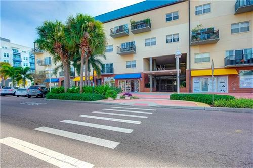 Photo of 1010 CENTRAL AVENUE #430, ST PETERSBURG, FL 33705 (MLS # T3245898)
