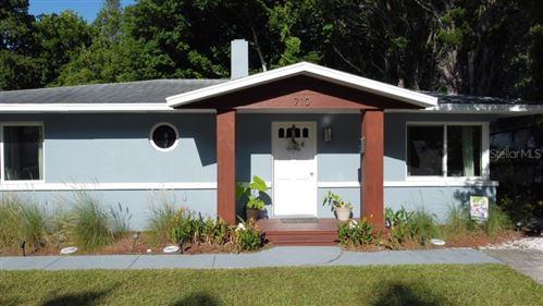 Photo of 710 31ST STREET W, BRADENTON, FL 34205 (MLS # U8136898)
