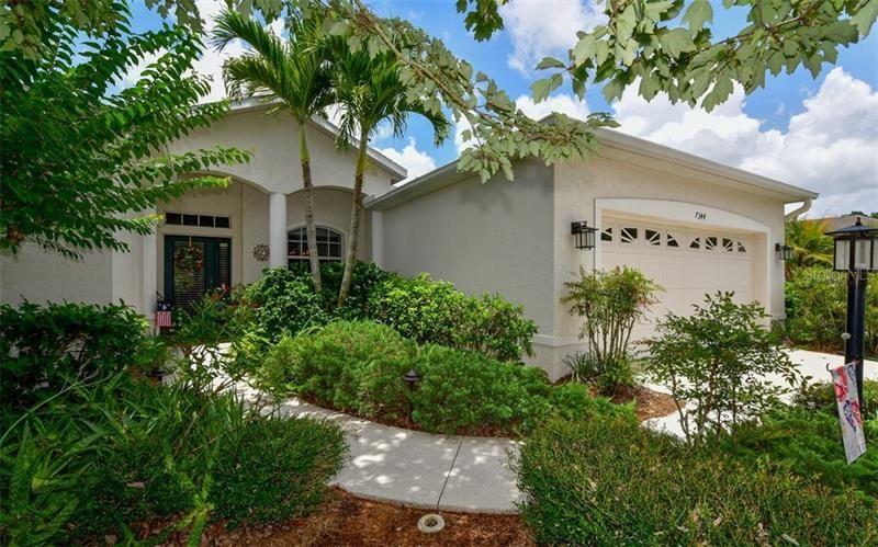 7344 ARROWHEAD RUN, Lakewood Ranch, FL 34202 - #: A4468898