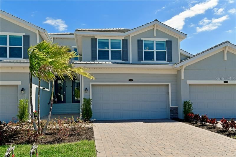 943 TIDEWATER SHORES LOOP, Bradenton, FL 34208 - #: A4493898
