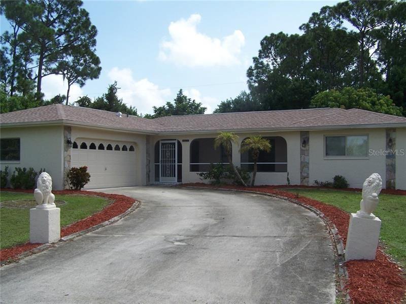 1622 ABALOM STREET, Port Charlotte, FL 33980 - #: C7426898