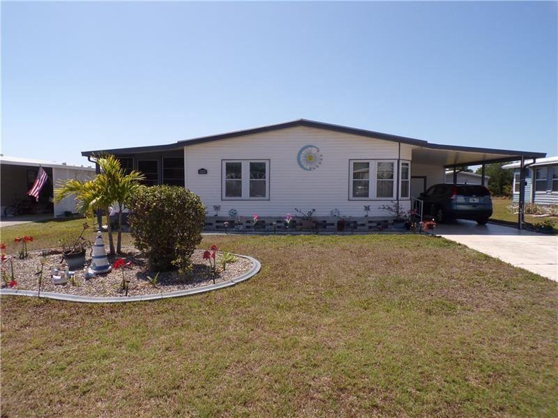 Photo of 6382 PARTRIDGE AVENUE, ENGLEWOOD, FL 34224 (MLS # D6117898)