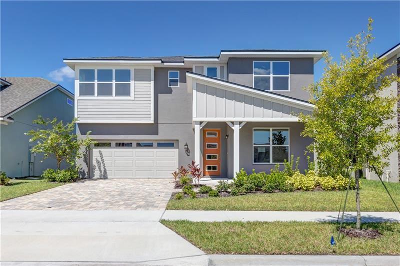 8932 EXPLORATION, Orlando, FL 32832 - MLS#: O5836898