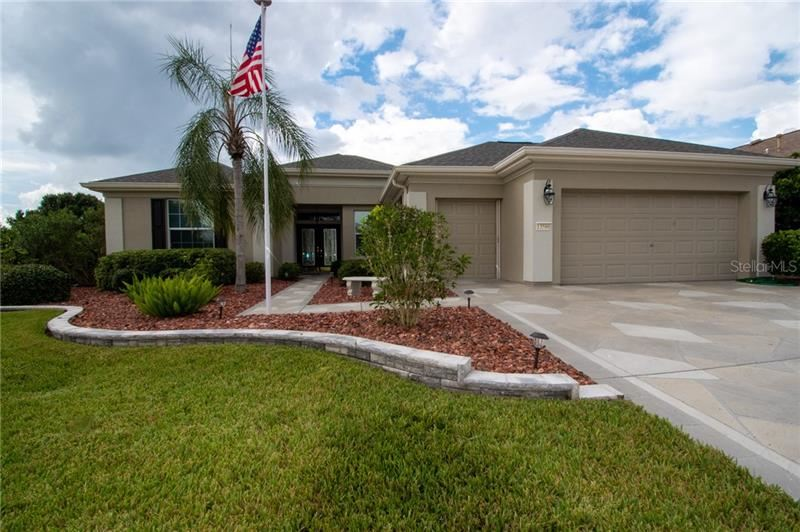 13586 SE 89TH TERRACE ROAD, Summerfield, FL 34491 - #: OM609898