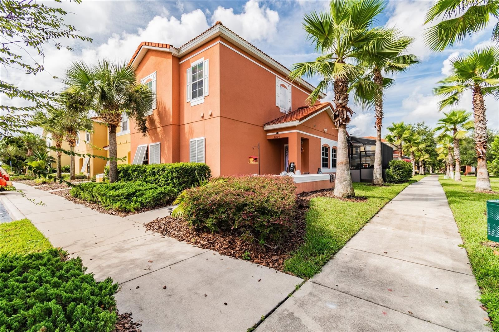 3000 WHITE ORCHID ROAD, Kissimmee, FL 34747 - #: T3329898