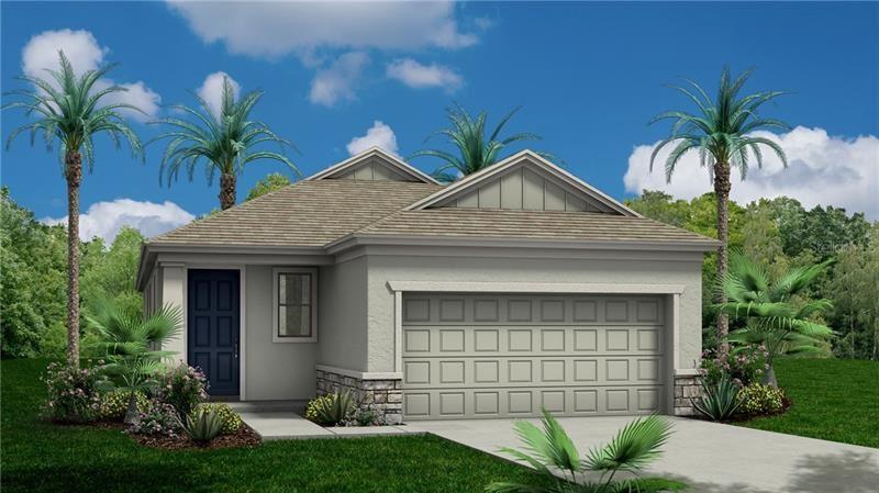 14543 STRATHGLASS DRIVE, Hudson, FL 34667 - #: U8068898