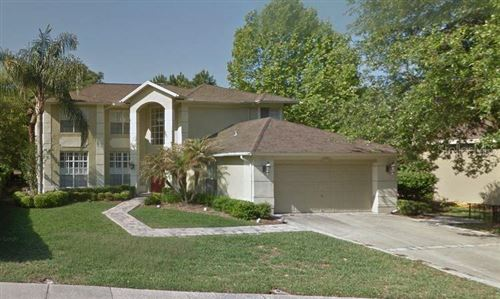 Photo of 4210 ROTHERHAM COURT, PALM HARBOR, FL 34685 (MLS # O5831899)