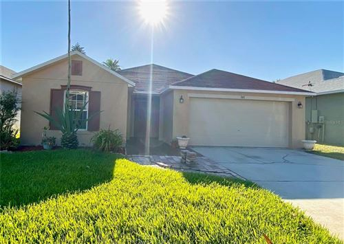 Photo of 341 ASTER DRIVE, DAVENPORT, FL 33897 (MLS # O5942899)