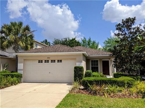 Photo of 7851 TUSCANY WOODS DRIVE, TAMPA, FL 33647 (MLS # V4912899)