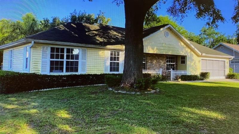 3322 NW 44TH TERRACE, Ocala, FL 34482 - MLS#: A4499899