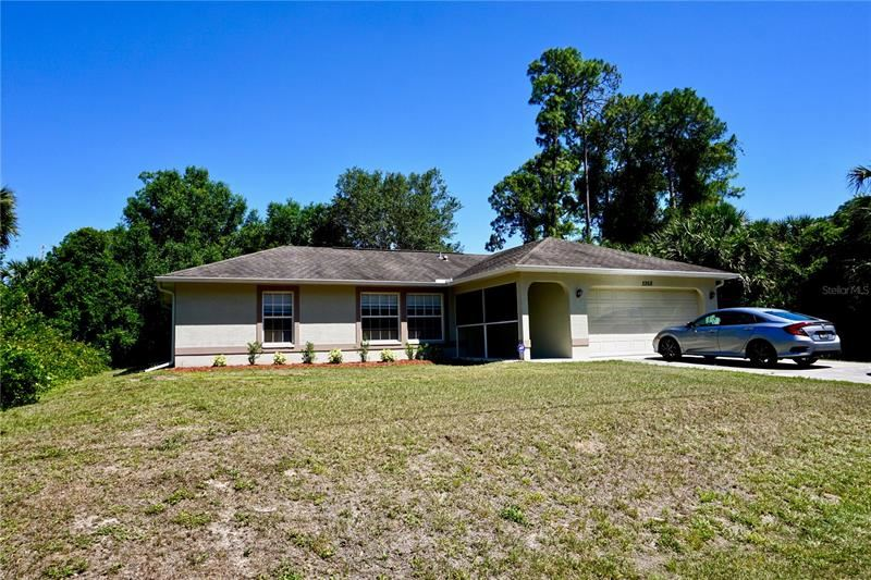 Photo of 2268 BLUEBERRY ROAD, NORTH PORT, FL 34288 (MLS # C7442899)