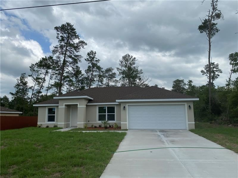 2800 SW 167TH LANE, Ocala, FL 34474 - #: O5824899