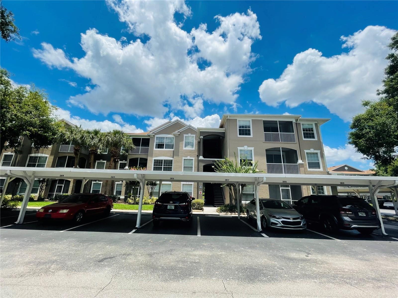 7135 YACHT BASIN AVENUE #239, Orlando, FL 32835 - #: S5051899