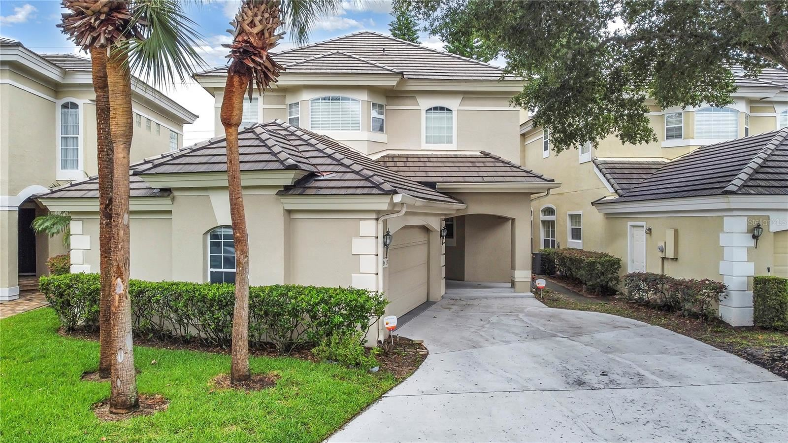 8419 FOXWORTH CIRCLE #12, Orlando, FL 32819 - #: S5052899