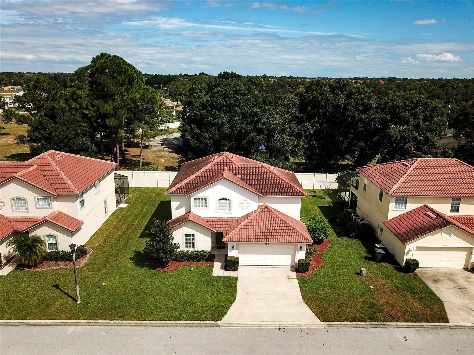 Photo of 160 GRANADA BOULEVARD, DAVENPORT, FL 33837 (MLS # S5056899)