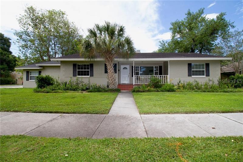 3702 W BARCELONA STREET, Tampa, FL 33629 - MLS#: T3248899