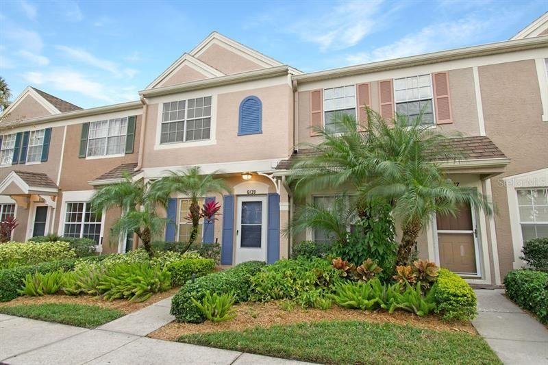 6139 BAYSIDE KEY DRIVE, Tampa, FL 33615 - #: T3280899