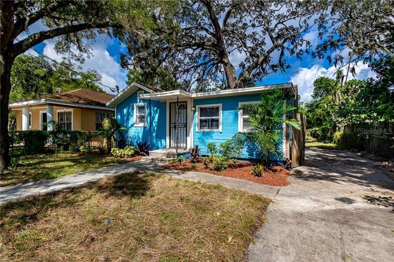 1306 E LINEBAUGH AVENUE, Tampa, FL 33612 - MLS#: U8062899