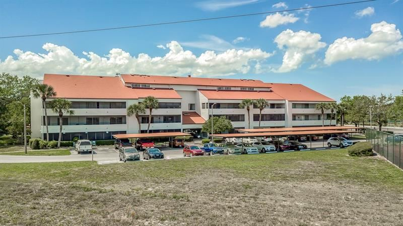 2579 COUNTRYSIDE BOULEVARD #1304, Clearwater, FL 33761 - #: W7821899