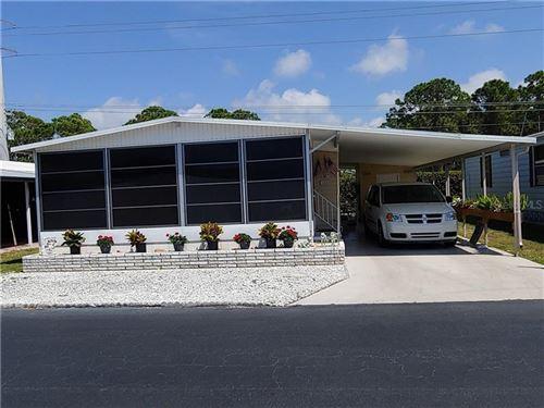 Photo of 232 PALM AIR DRIVE #122, OSPREY, FL 34229 (MLS # A4463900)