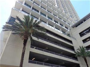 Photo of 150 E ROBINSON STREET #1709, ORLANDO, FL 32801 (MLS # O5723900)