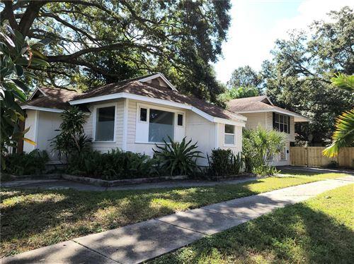 Photo of 2862 2ND AVENUE S, ST PETERSBURG, FL 33712 (MLS # U8139900)