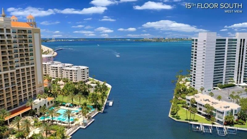 Photo of 401 QUAY COMMONS #1504, SARASOTA, FL 34236 (MLS # A4461900)