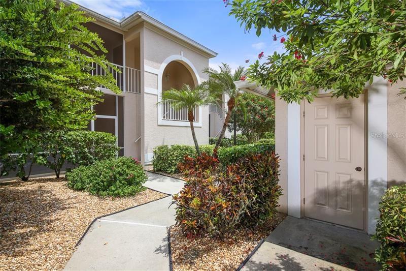 8901 VERANDA WAY #114, Sarasota, FL 34238 - #: A4476900