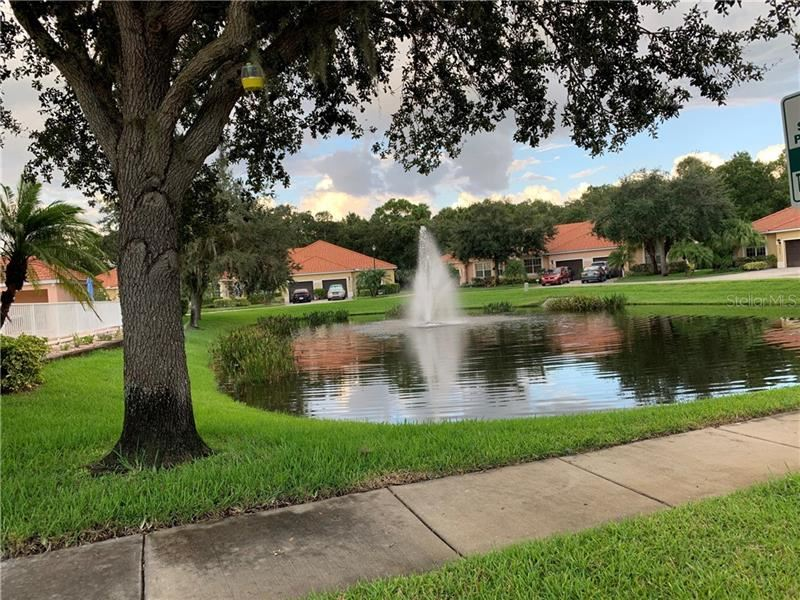 Photo of 5815 SPANISH POINT CT, PALMETTO, FL 34221 (MLS # A4477900)